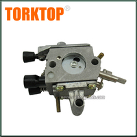 Trimmer Carburetor Carb Fits brush cutter FS120 FS200 FS250 FS300 FS350 Bush Cutter