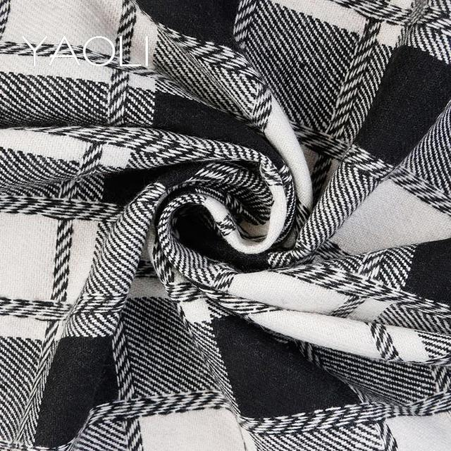 Alibaba supplier custom Yarn Dyed wool camouflage fabric