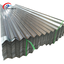 Price Of Galvanized Corrugated Steel Plate GI Iron Roof Tile Materials