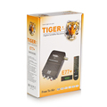 Digital Satellite Receiver Tiger E77+ HD chipped TV Box Free To Air