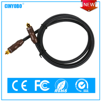 Manufacturer supply high quality pretty security digital optical audio a cable
