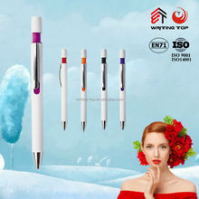 office equipment student essential Good quality plastic ball pen