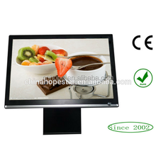 "22"" Wide Screen LCD Monitor"