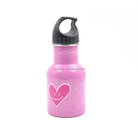 promotion cheap logo aluminum bottle drinking water bottle