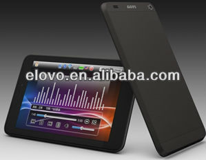 top sell 7 inch tablet pc sexy video 3g android mobile phone sim card slot mid with gsm wifi by dhl