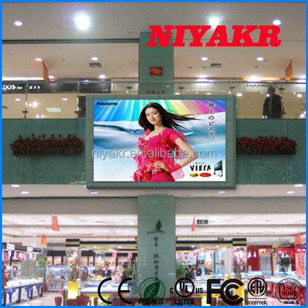 Niyakr 2015 P5 Xxx China Indoor Led Display Xxx Picture Hd