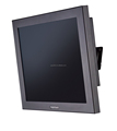 22'' Industrial touch screen monitor