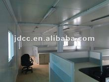economic easy assembled shipping container office