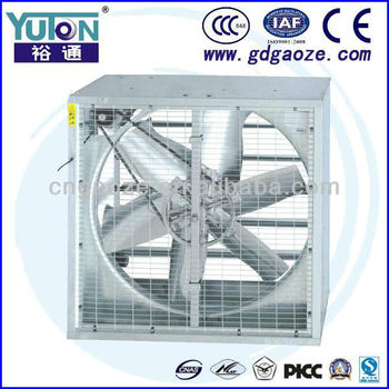 LF Greenhouse Industrial Wall Exhaust Axial Blower Fan