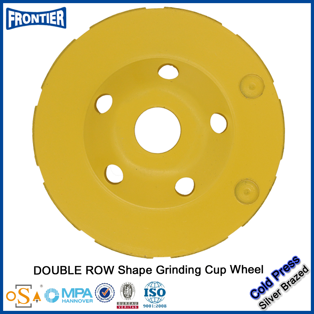 Factory made Best-Selling ac flexible grinding diamond wheel