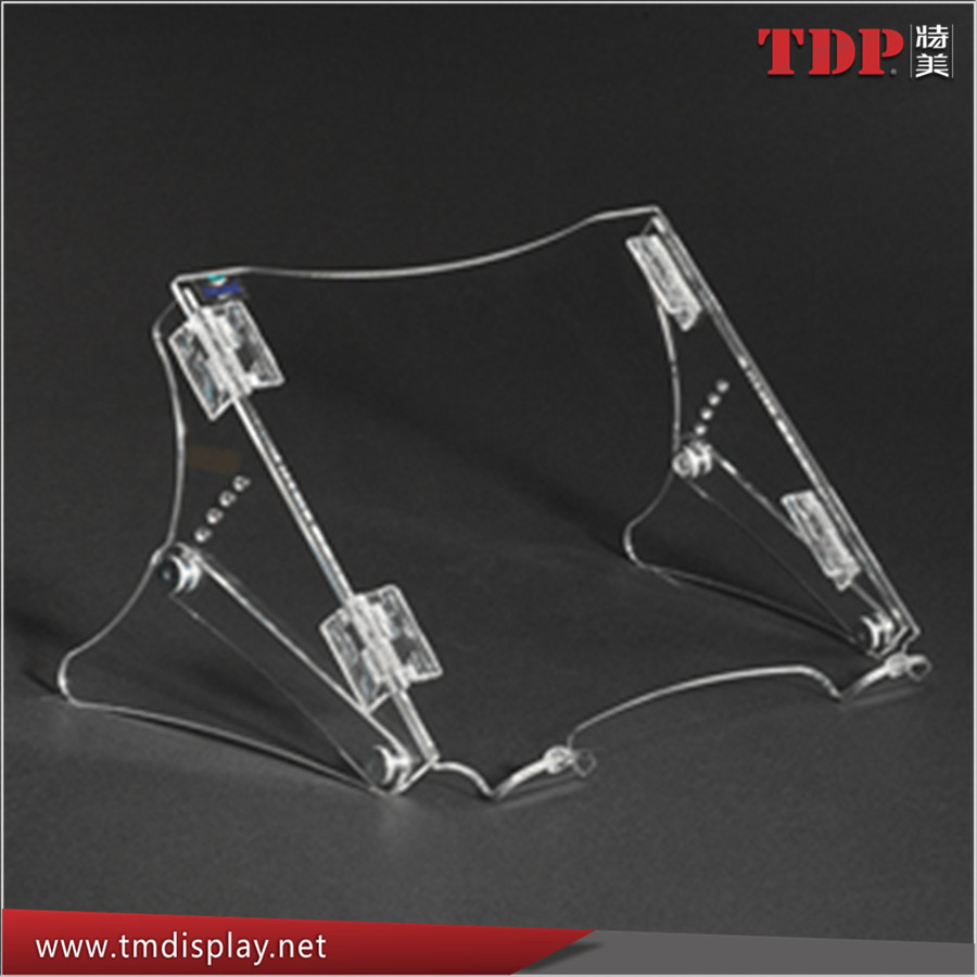 adjustable acrylic keyboard holder clear acrylic keyboard stand