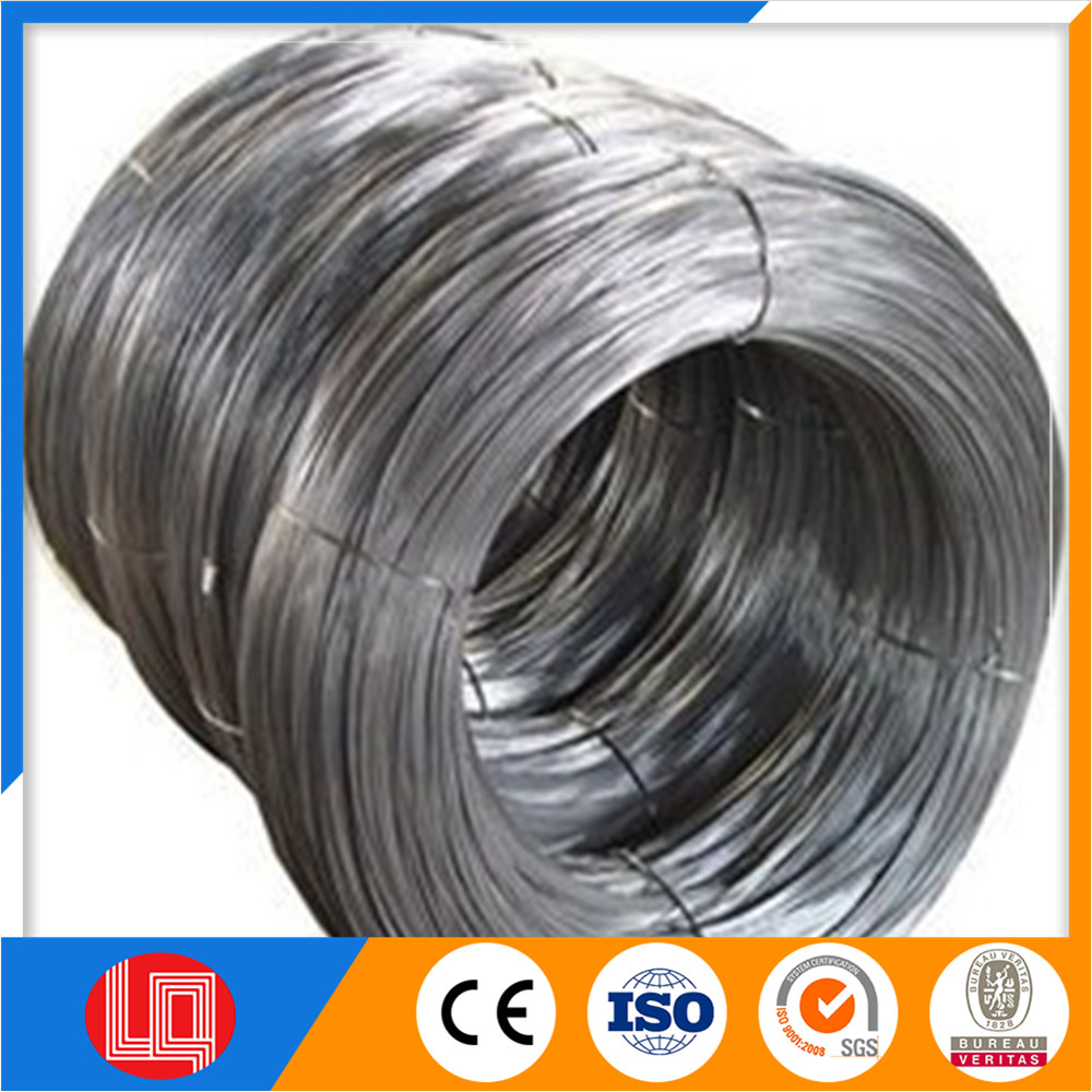 Hot dip galvanized steel guy wire directlry form Factory with good quality