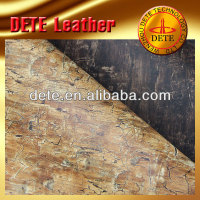 Pvc Leather Raw Material Cork Fabric