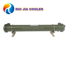 Heat exchange Machine OR Series Multi-tube hydraulic Oil Coolers