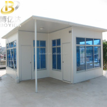 low cost good quality Modified Shipping Container House Prefabricated