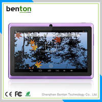 Latest new design inexpensive products 7 inch waterproof android tablet