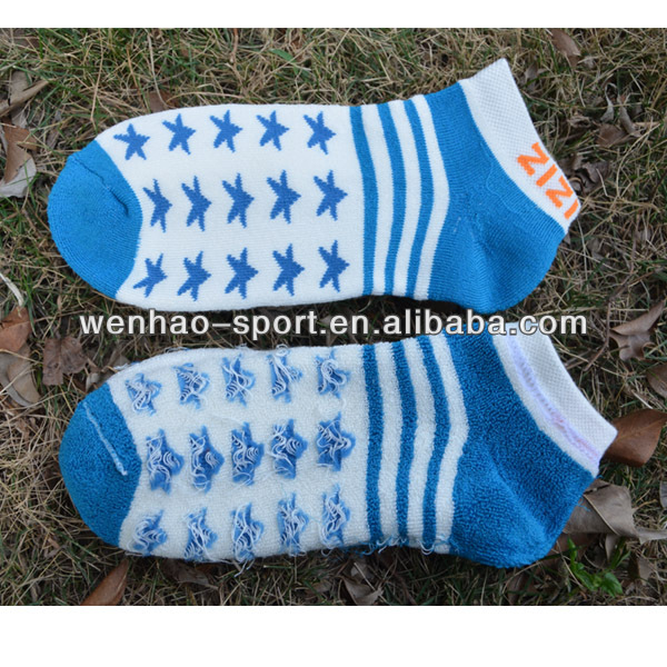 Wholesale ankle Cotton Sock for women
