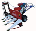 High Quality And Low Price Mini Reaper Binder-mini Rice Combine Harvester