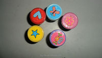 multicolor cute design mini stamps for chrild