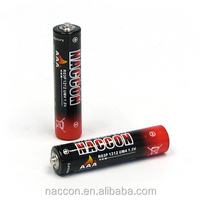 AAA R03P 1.5v Super Heavy Duty Carbon Zinc battery