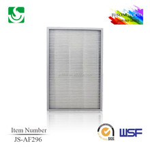 high quality professional active carbon air filter