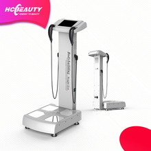 2018 world popular health testing instrument_bca machine(body composition)