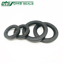 NBR hydraulic crankshaft rear oil seal