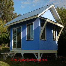 Modular Sandwich Panel Container Home