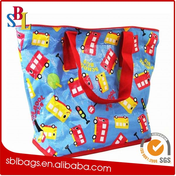 Paper shopping bags design&snoopy shopping bag&brown shopping bag