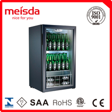 Commercial Showcase Fridge, Beer Cooler, Showcase Glass Display
