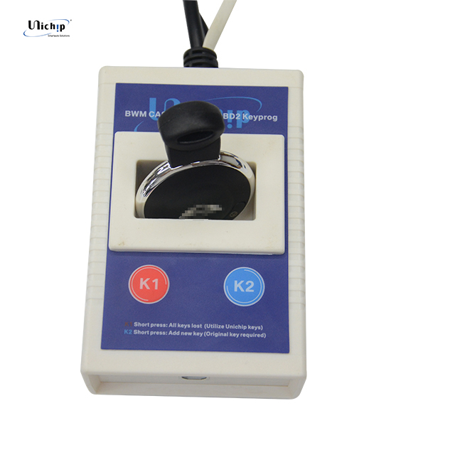 Unichip Car Smart Key Programmer for B-M-W E Series Code Pro Key Programmer