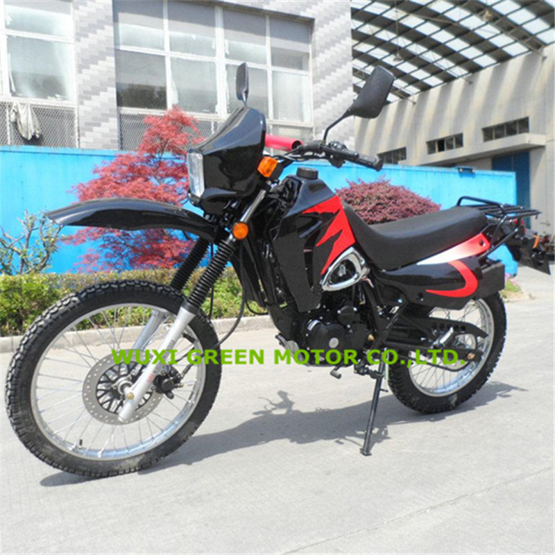 good design dirt bike geneta pit bike