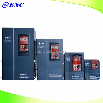 Multi-functional 7.5kw frequency inverter, ac drive and speed control for ac motor