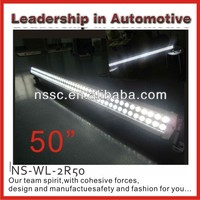 Best selling 50 inch 300W 4x4 Cree car led light bar