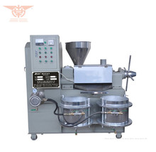 Nanyang Hot Selling Small Cold Pressed Coconut Oil Machine / Oil Mill