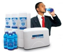 Oxy Pi Alkaline Water Filter
