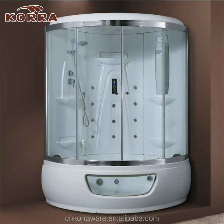 China steam room, steam shower bath, bathtubs and showers