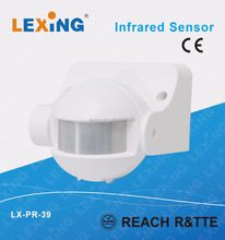 High-quality photoelectric PIR infrared switch sensor