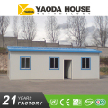 Yaoda China Supplier Modern Custom Built Prefab Home Easy Assembled House