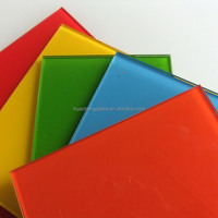 Decorative Paint Glass