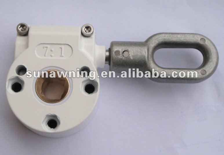 Tenda Handkurbel Markisen Getriebe Markise Zubeh R