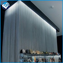 decorative metal blinds grating pieces