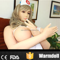 Wild Sex Toys Hot Silicone Sex Dolls For Men