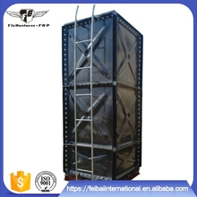 Hot Sale!!!High Quality Enameled steel panel water storage tank with best price