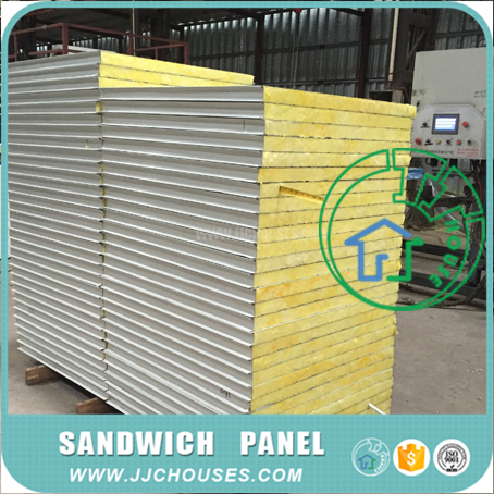 Brand new panel sandwich, high quality panel, price assured sandwich panel indonesia detail