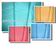 100% polyester permanent Fire Retardant drapery&curtain fabric