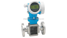 E+H /endress hauser Proline Promag H 200 Electromagnetic flowmeter the flowmeter designed as a compact wafer version