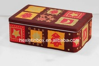 Best Chinese High Quality Cookie Tin Box