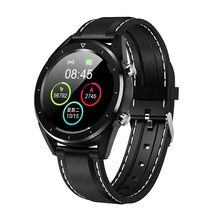 DT28 <strong>Smart</strong> <strong>Watch</strong> IP68 Waterproof ECG Heart Rate Monitor Blood Pressure Blood Oxygen Fitness Tracker Wristband <strong>Smart</strong> Sport <strong>Watch</strong>