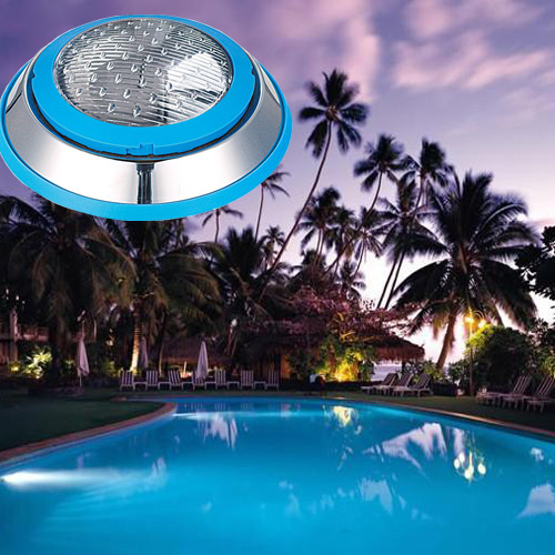 IP68 waterproof floating led pool light under water light for stage light